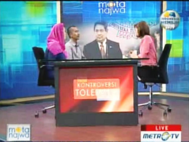 "Menilai Kepatutan SBY Menerima ""World Statesman"" di ""Mata Najwa"""