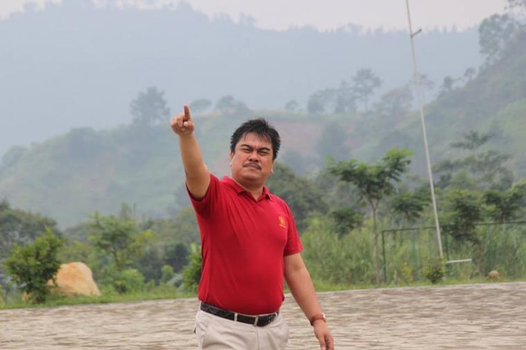 Ir. Idham Khalid Sekjen PP SATRIA Gerindra: Dedikasi untuk Rakyat