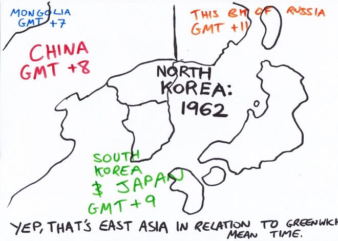 Perang Korea: Memahami Tujuan Amerika