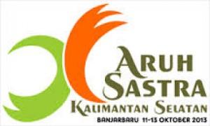 Aruh Sastra Kalsel 2013 di Banjarbaru