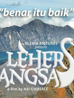 "Review Film ""Leher Angsa"""
