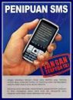 Gebyar Hadiah Penipuan Mencatut Provider Telkomsel
