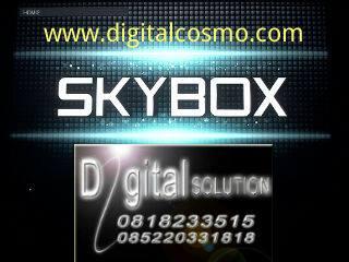 Siaran TV digital di Indonesia