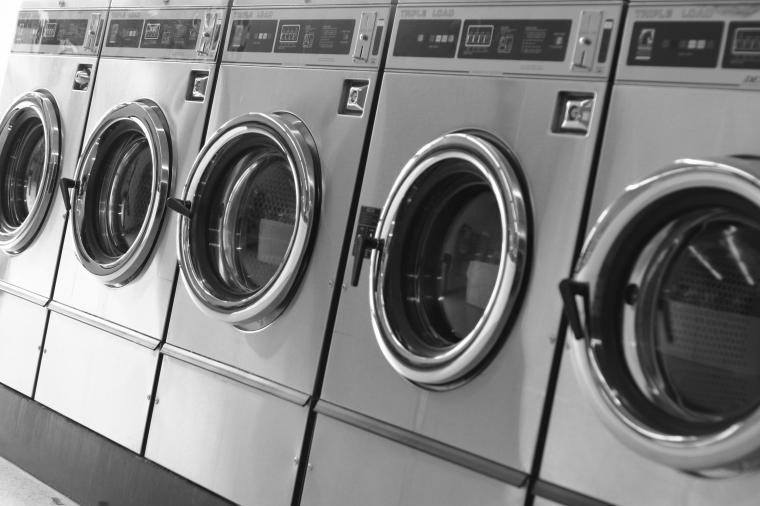 Mau Buka Usaha Laundry Rumahan, Baca ini Dulu