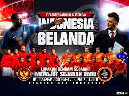 Indonesia vs Belanda : Penjajahan Model Baru