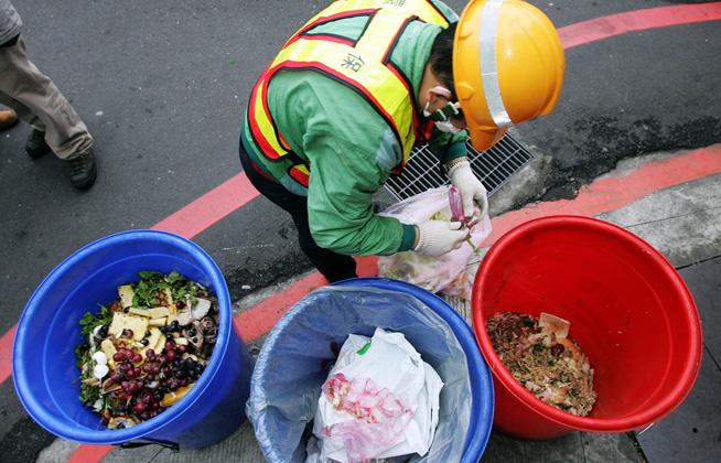 Sampah: Apa yang Bisa Dicontoh Jakarta dari Taipei?