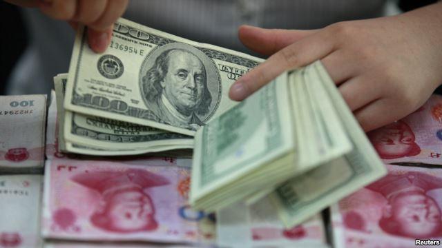 Tiongkok: Sistem Ekonomi Baru Tidak Mesti Berpusat di AS