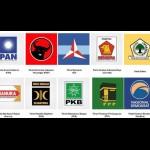 Poling Parpol Favorit pada Pemilu 2014