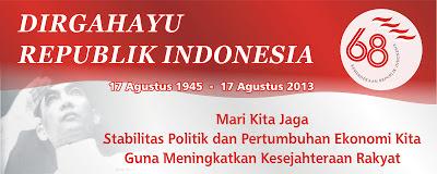 Tujuh Belas Agustus, Apa Kabar Indonesia?