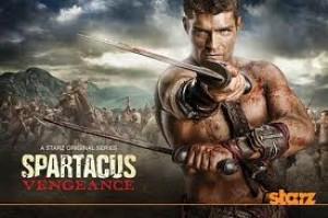 Spartacus; Nabi yang 'tidak' Tercatat dalam Sejarah