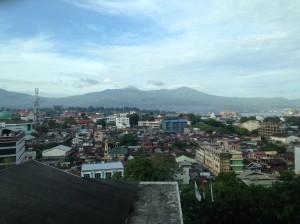Kunjungan ke Kota Manado dan Refleksi Ke-Indonesiaan