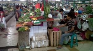 Perbandingan Harga Bahan Pokok Belanda, Indonesia