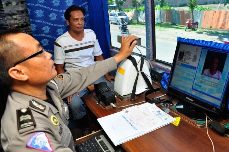 Telat Perpanjang Sehari, SIM Anda Hangus! Berlaku Mulai 1 Maret 2013