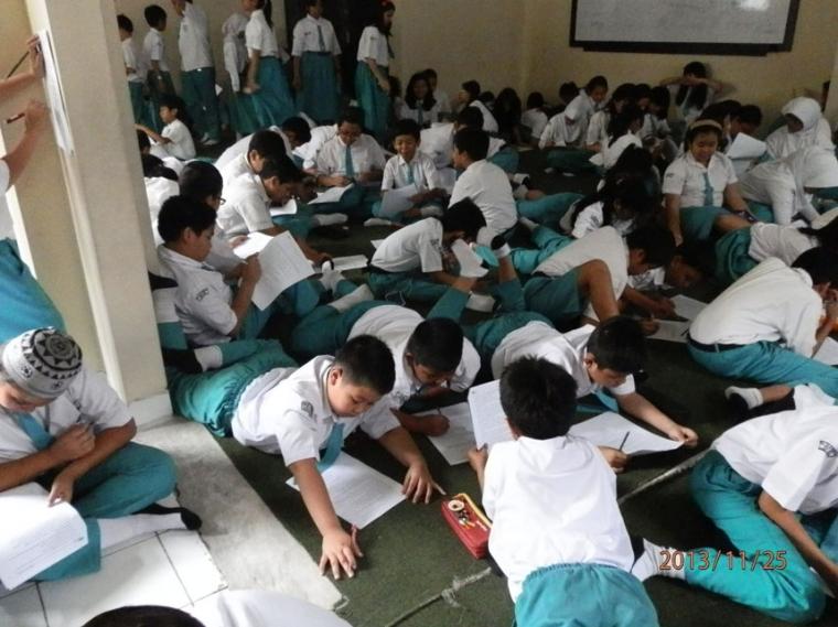 """Sebagian Besar Siswa SD  Sudah """"Biasa"""" Melihat  Konten Porno di Internet"""