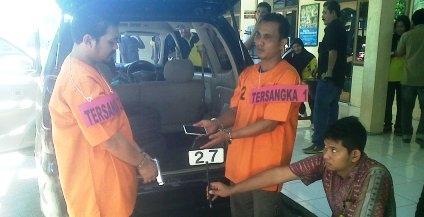 [Aksi Preman Politik di Aceh] 'Sutradara' Utama Pembunuh Cekgu Terungkap