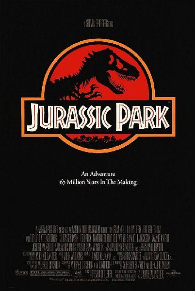 Nostalgia Dua Dekade Jurassic Park
