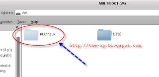 Tips Ampuh Agar Flashdisk Bebas dari Virus