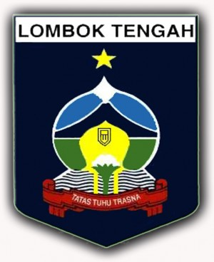 Arti Lambang Kabupaten Lombok Tengah