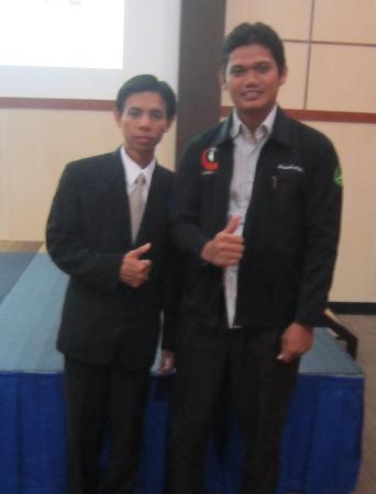 Pengalaman Mengikuti Seminar Shortcut to English Mastery (STEM) System