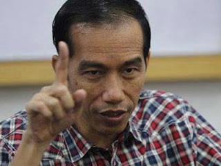 Gebrakan Jokowi
