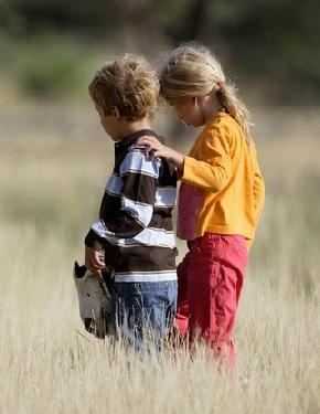 Cegah Kekerasan Seksual Terhadap Anak