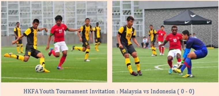 Inilah Jadwal Timnas Indonesia  Jelang  Kualifikasi  AFC Cup U-19