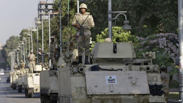 Krisis Politik Mesir, Junta Militer Siap Hadang Aksi Besar Pro-Kontra Mursi!