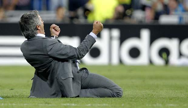 """Mourinho, """"Manusia Setengah Dewasa""""?"""
