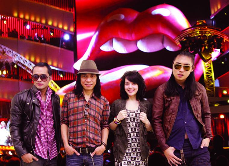 Abdee Slank Produseri Band Rock Di Era K Pop Boys Girls