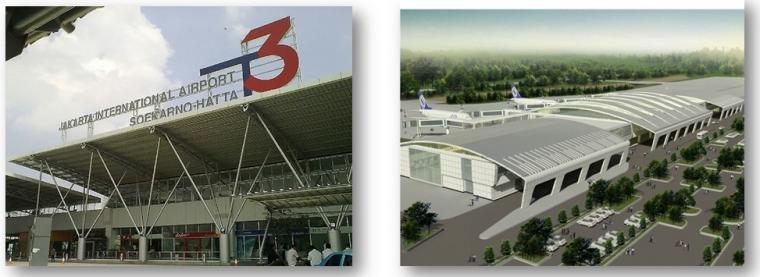 Garuda Indonesia Sudah Bagus, Bagaimana dengan Bandara-nya?