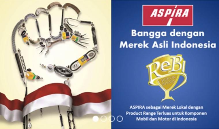 Astra Otopart (ASPIRA) Antara Kebanggaan dan Harapan Siswa Kami