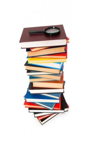 Menerbitkan Buku Secara Mandiri