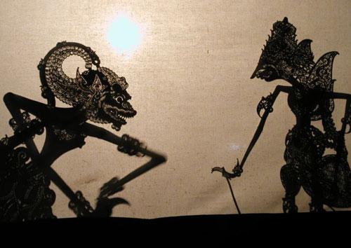 Wayang, Seni Pertunjukkan Asli Indonesia