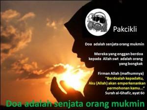 Doa Berbayar