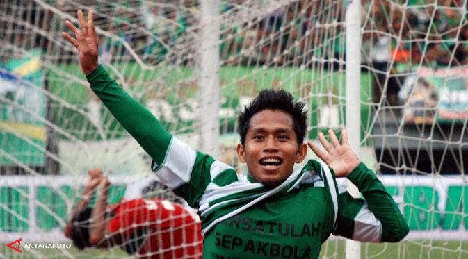 "Andik Virmansyah: ""Bersatulah Sepak Bola Indonesia"""