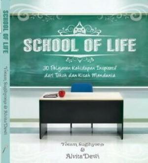 Belajar di Sekolah Kehidupan
