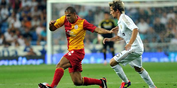 Prediksi Real Madrid Vs Galatasaray Babak Perempat Final Liga Champions 2012-2013