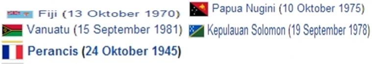 Sidang Umum PBB 2013 Sambut Papua