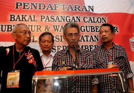 Anis Matta Effect Mengalahkan Jokowi Effect?
