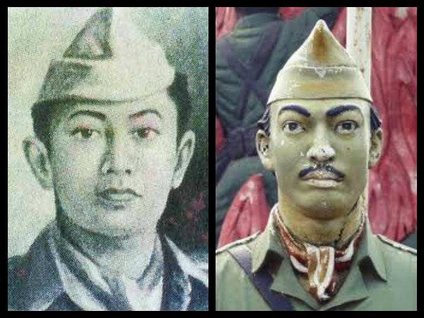 Mohammad Toha, Pahlawan Bandung Lautan Api