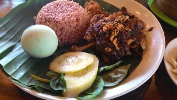 Bebek Kaleyo Tempat Makan Enak Dan Murah Di Bandung Kompasiana Com