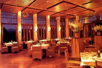 Hotel-hotel Berhantu di Bandung