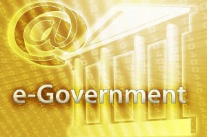 E-Government System dalam Pelayanan Publik