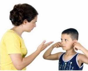 Jika Anak Melawan Orang Tua