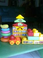 Macam-macam Permainan Mendidik/Edukatif Untuk Anak