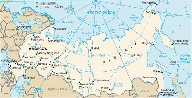 Mengenang Uni Soviet, Negara Adi Kuasa yang Telah Binasa