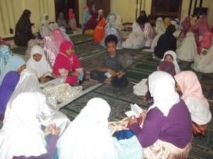 Agar Pesantren Kilat Ramadhan Tidak Menotondan Membosankan