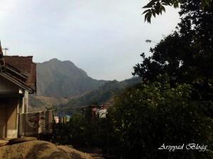 Sebuah Kisah Nyata: Perburuan Sebilah Pusaka di Puncak Songolikur
