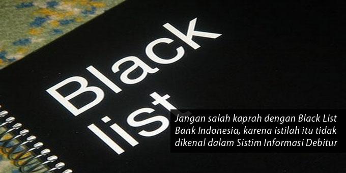 Bisa Tidak Black List Dihapus? (Membantu Nasabah Menyelesaikan Masalahnya 5)
