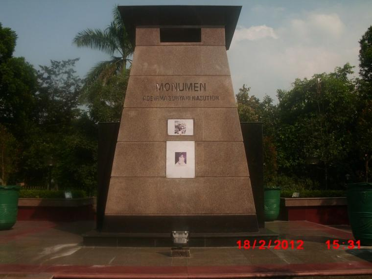 Mengenang Ade Irma Suryani